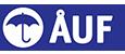 Århus Ungdommens Fællesråd Logo